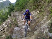 Chinese Mountain Bike Tour