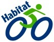 Logo for Habitat 500